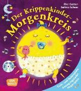 Cover-Bild zu Der Krippenkinder-Morgenkreis von Gulden, Elke
