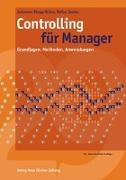 Cover-Bild zu Rüegg-Stürm, Johannes: Controlling für Manager