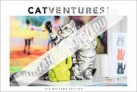 Cover-Bild zu Whiskas Katzenkalender 2022 von Heye (Hrsg.)