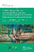Cover-Bild zu Análisis del estado de cosas inconstitucional en el sistema penitenciario y carcelario en Colombia: propuestas para el Estado social de derecho (eBook) von Marquardt, Bernd