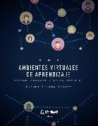 Cover-Bild zu Ambientes virtuales de aprendizaje (eBook) von Barreto, Carmen Ricardo