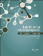 Cover-Bild zu Las TIC en la educación superior (eBook) von Diazgranados, Fernando Iriarte