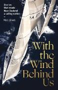 Cover-Bild zu Elliott, Matt: With the Wind Behind Us (eBook)