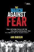 Cover-Bild zu Bausum, Ann: March Against Fear: The Last Great Walk of the Civil Rights Movement and the Emergence of Black Power (History (US)) (eBook)