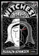 Cover-Bild zu Schanzer, Rosalyn: Witches: The Absolutely True Tale of Disaster in Salem (History (US)) (eBook)