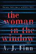 Cover-Bild zu Finn, A. J.: The Woman in the Window