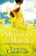 Cover-Bild zu Carnevale Vanessa, Carnevale Vanessa: Memories That Make Us (eBook)