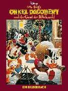 Cover-Bild zu Barks, Carl: Onkel Dagobert und der Geist der Weihnacht