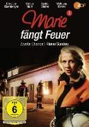 Cover-Bild zu Bogenberger, Beatrice Huber Lilly: Marie fängt Feuer: Zweite Chance & Kleine Sünden