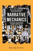 Cover-Bild zu Suter, Beat (Hrsg.): Narrative Mechanics (eBook)