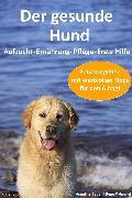 Cover-Bild zu Bauer, Angeline: Der gesunde Hund. Hunde Praxisratgeber mit wertvollen Tipps: Hundeerziehung, Hundeernährung, Hundepflege und Erste Hilfe (eBook)