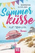 Cover-Bild zu Grauer, Sandra: Sommerküsse auf Fehmarn (eBook)