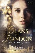 Cover-Bild zu Grauer, Sandra: Clans of London, Band 1: Hexentochter (eBook)