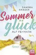 Cover-Bild zu Grauer, Sandra: Sommerglück auf Fehmarn