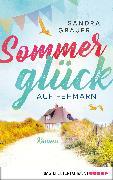 Cover-Bild zu Grauer, Sandra: Sommerglück auf Fehmarn (eBook)