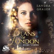 Cover-Bild zu Grauer, Sandra: Hexentochter - Clans of London, (ungekürzt) (Audio Download)
