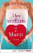 Cover-Bild zu Grauer, Sandra: Der verflixte 7. Mann (eBook)