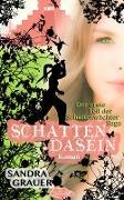 Cover-Bild zu Grauer, Sandra: Schattendasein - Der erste Teil der Schattenwächter-Saga (eBook)