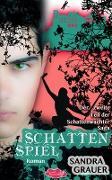 Cover-Bild zu Grauer, Sandra: Schattenspiel - Der zweite Teil der Schattenwächter-Saga (eBook)