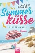 Cover-Bild zu Grauer, Sandra: Sommerküsse auf Fehmarn