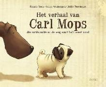 Cover-Bild zu Story Of Carl Pug von Nonn, Fabiola