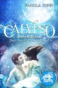 Cover-Bild zu Calypso Special. Zeeta & Braam - Zwischen Wolken und Meer (eBook) von Nonn, Fabiola