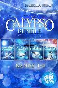 Cover-Bild zu Calypso (Bände 1-4) (eBook) von Nonn, Fabiola