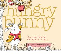 Cover-Bild zu Hungry Bunny von Rueda, Claudia