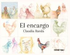 Cover-Bild zu El Encargo von Rueda, Claudia
