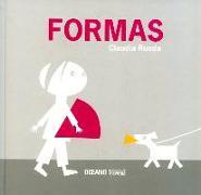 Cover-Bild zu Formas von Rueda, Claudia