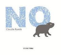 Cover-Bild zu No von Rueda, Claudia