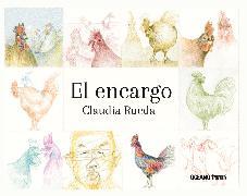 Cover-Bild zu El encargo (eBook) von Rueda, Claudia