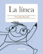 Cover-Bild zu La Linea von Rueda, Claudia