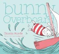 Cover-Bild zu Bunny Overboard (eBook) von Rueda, Claudia