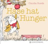Cover-Bild zu Hase hat Hunger von Rueda, Claudia