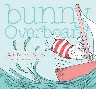 Cover-Bild zu Bunny Overboard von Rueda, Claudia
