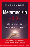 Cover-Bild zu Rainville, Claudia: Metamedizin 2.0