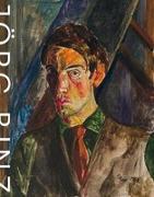 Cover-Bild zu Jörg Binz, Zeichner, Maler von Capus, Alex