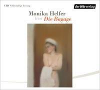 Cover-Bild zu Helfer, Monika: Die Bagage