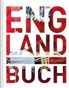Cover-Bild zu KUNTH Verlag GmbH & Co. KG: Das England Buch