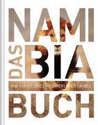 Cover-Bild zu KUNTH Verlag (Hrsg.): Das Namibia Buch