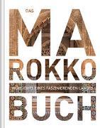 Cover-Bild zu Das Marokko Buch