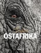 Cover-Bild zu KUNTH Verlag (Hrsg.): Safari Ostafrika