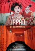 Cover-Bild zu KUNTH Verlag (Hrsg.): Unterwegs in Japan