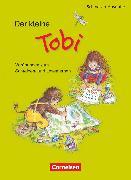 Cover-Bild zu Tobi, Schweiz - Neubearbeitung 2015, 1. Schuljahr, Der kleine Tobi, Vorübungen zum Schreiben- und Lesenlernen