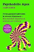 Cover-Bild zu Boese, Alex: Psychedelic Apes