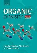 Cover-Bild zu Clayden, Jonathan: Organic Chemistry