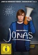 Cover-Bild zu Ulmen, Christian: Jonas