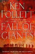 Cover-Bild zu Fall of Giants von Follett, Ken