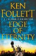 Cover-Bild zu Edge of Eternity von Follett, Ken